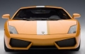 Lamborghini Gallardo V. Balboni, orange