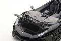 Lamborghini Aventador J 2012, black