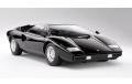 Lamborghini Countach LP400, schwarz