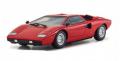 Lamborghini Countach LP400, rot