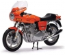 Laverda Jota 180° - 1978, orange