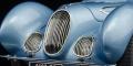 "Talbot-Lago Coupé T150 ""Teardrop"" 1937"