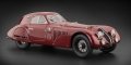 Alfa Romeo 8C 2900 B Speciale 1938