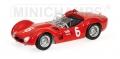 Maserati Tipo 61 Roger Penske 1961
