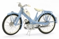 NSU Quickly, blau