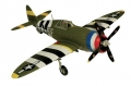 P-47D Razorback Thunderbolt Fighter