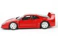 Ferrari F40 1987 Rosso Corsa