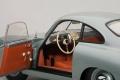 Porsche 356 Coupe 1950, fishsilvergrey