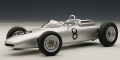 Porsche 804 Formula 1 1962 #8