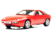 Porsche 928, guards rot