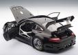 Porsche 911 GT3 RSR 2009, schwarz