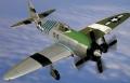 P-47D Thunderbolt Razorback 1944