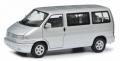 VW T4b Caravelle, silber