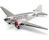 "C-47A ""Rosinenbomber"" USAF 1948"