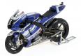 Yamaha YZR-M1 J.Lorenzo, MotoGP 2011