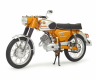 Zündapp KS 50 Super Sport, orange